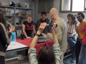 Yaniv Steiner's gaming workshop